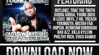 young noble know about me featuring z ro edi mean 2012 of outlaw rydahz vol 1