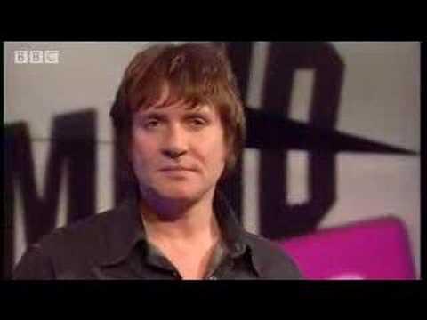 Simon Le Bon criticises a Duran Duran impression  BBC