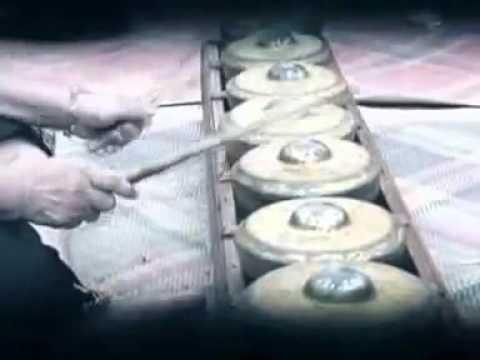 George Lian - Cinta Bunga Kinabalu - Karaoke