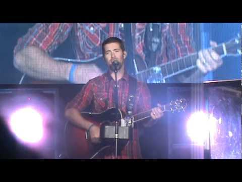 One Woman Man- Josh Turner Concert