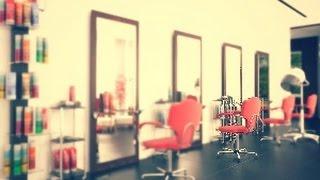 Работа парикмахером в Уфе