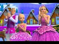 New Barbie | Barbie in The Pink Shoes