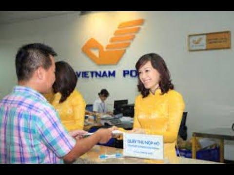 Hướng dẫn cách để gửi hàng qua bưu điện và nhận tiền bán hàng đơn giản nhất