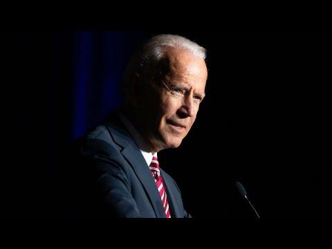 Joe Biden announces 2020 run for US president