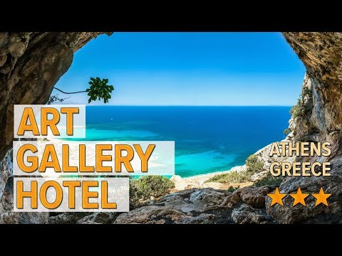 Art Gallery Hotel Hotel Review | Hotels In Athens | Greek Hotels