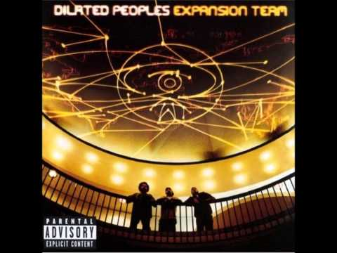 Dilated Peoples - Heavy Rotation (feat. Tha Alkaholiks)