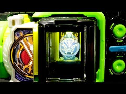 仮面ライダージオウ 【DXキカイミライドウォッチ】ビヨンドライバー Kamen Rider Zi-O DX Kikai Miridewatch Beyon Driver