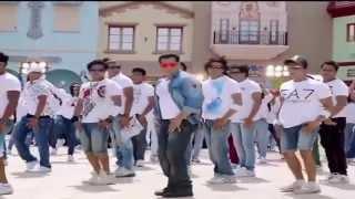 Jai Jai Jai Jai Ho Title Song Full Audio Salman Khan Tabu MOVIE ( JAI HO )
