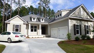 New David Weekley Home in Hampton Lake Bluffton
