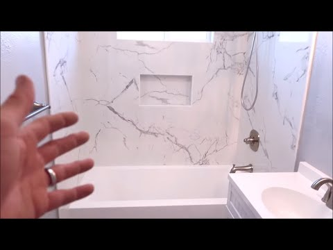 Disaster to Dazzling Bath & Shower Tile Ideas EP 24