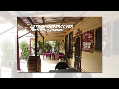 Tathra Restaurant and