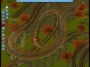 RCT3 Roller Coaster Tycoon 3 - TreeTop