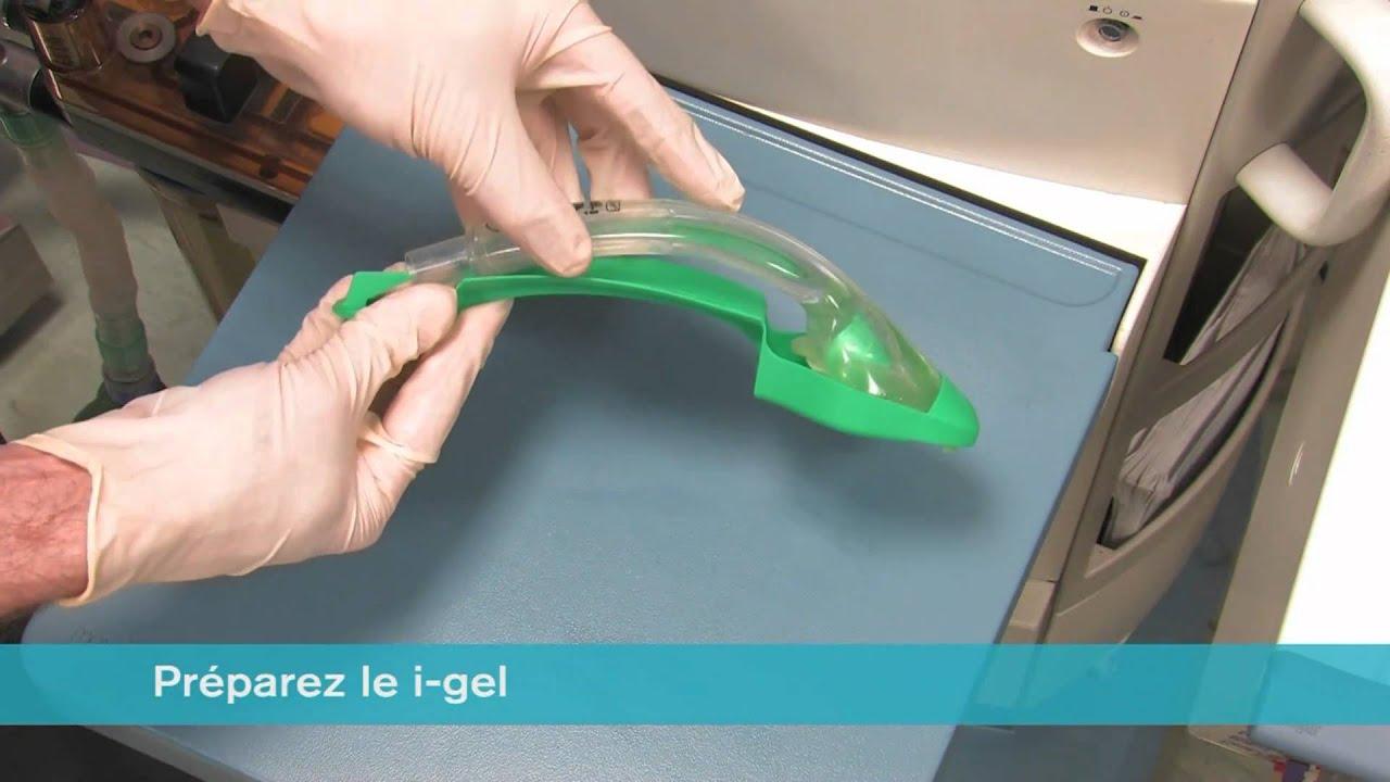 prepararea articulațiilor de gel)