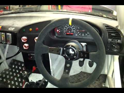 bmw e36 318i evo project ii engine and interior youtube. Black Bedroom Furniture Sets. Home Design Ideas
