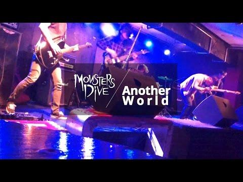 몬스터스 다이브 Monsters Dive(몬스터스 다이브) - Another World @Club GOGOS2(161109)