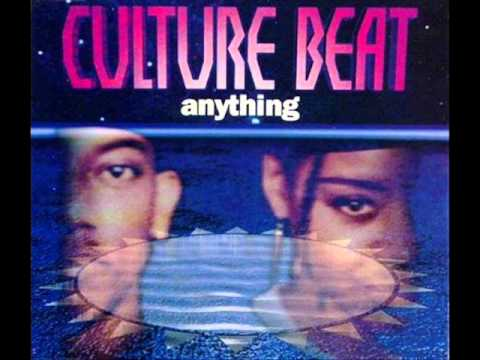Culture Beat - Anything (audio)