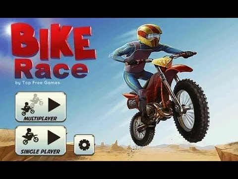 18037de246f Bike Race Pro - (iOS   Android) GamePlay Trailer - YouTube
