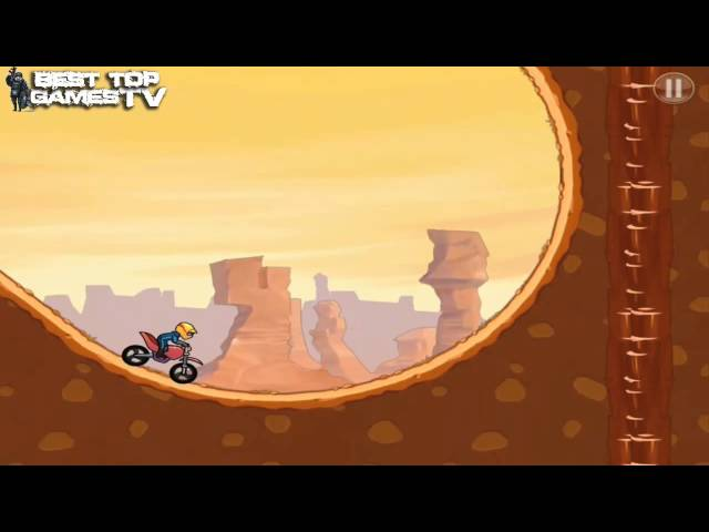 Bike Race Pro - (iOS / Android) GamePlay Trailer