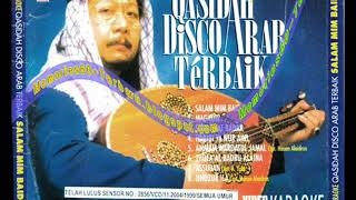 Video [FULL ALBUM] Mas'ud Sidik - Qasidah Disco Arab Terbaik [1999] download MP3, 3GP, MP4, WEBM, AVI, FLV April 2018