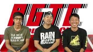 「RGツーリングクラブ」が遂にオリジナルDVDをリリース!! レイザーラ...