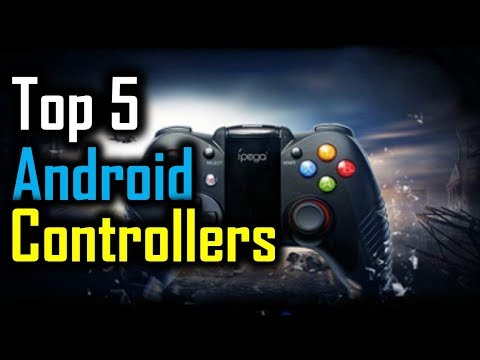 Top 5 Android Controllers | 5 Best Android Controllers | Best Android Controllers Reviews