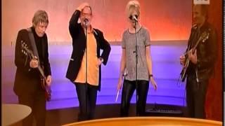 LAVVI EBBEL (combo)  -Victoria TV LIMBURG