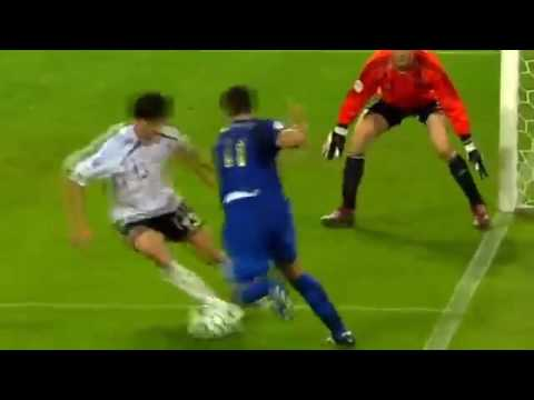 Germany vs Italy 0 2   World Cup 2006   All Goals   Full Highlights HD   YouTube
