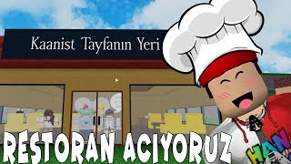 No One Fasts :D | Roblox Restrourant Tycoon