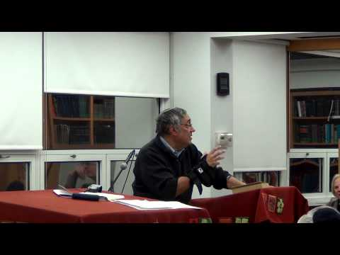 """Four Dissenting Modern Orthodox Thinkers - Emmanuel Rackman"""