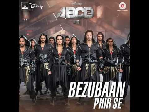 Bezubaan Phir Se | Disney's ABCD 2 | Varun Dhawan - Shraddha Kapoor