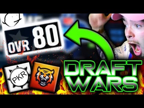 THE REAL DW FINALE!! BENGAL VS. JEROME VS. CROWE!! | Madden 17 Draft Wars Ep. 18
