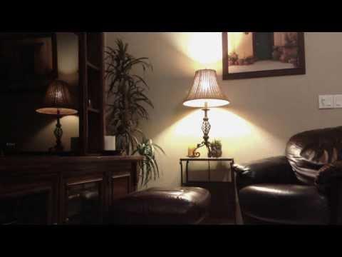 THE SUNDAY SHINING (short film)