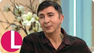 Soft Cell's Marc Almond on Meeting Prince William and His Car Crash Recovery | Lorraine