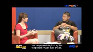 SHARING VIETNAM KENSHO KUMA & CLOUD NI9E