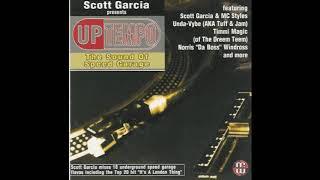 Scott Garcia Presents UpTempo - The Sound of Speed Garage (1998)
