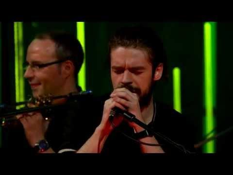 Tri boje zvuka: Vasil Hadzimanov bend, Zana i Irie FM