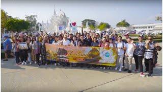AGAPE ATP | 4D3N Chiang Mai & Chiang Rai Trip 2020 For AGAPE Staffs
