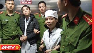 Tin nhanh 9h hôm nay | Tin tức Việt Nam 24h | Tin an ninh mới nhất ngày 10/12/2019 | ANTV