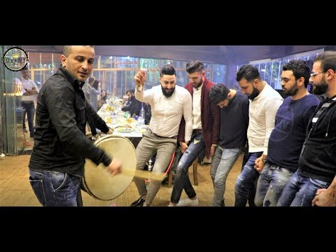 دبكة مع وديع الشيخ نار | Dabke Wadih el Cheikh Noventa Group