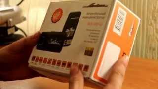 видео Видеорегистратор airline avr-hd-04 отзывы