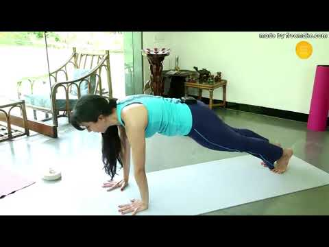 stepstep surya namaskar for beginners learn sun