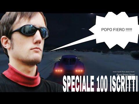 gta 5 online momenti popo fieri speciale 100 iscritti On occhiali popo fieri