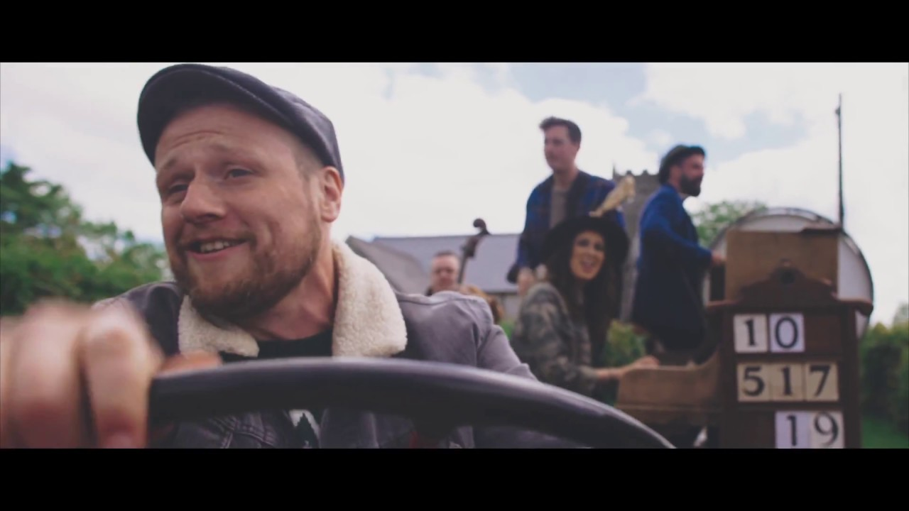 Reformed Theology Rend Collective - Rescuer (Good News)  Calvinism