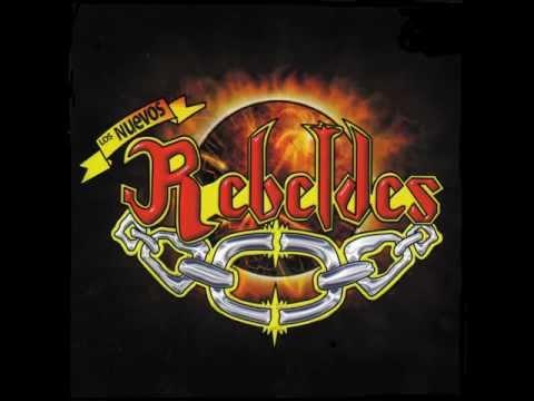 Los Nuevos Rebeldes - Me ando paseando