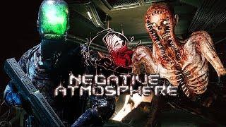 El nuevo DEAD SPACE : Negative Atmosphere !!