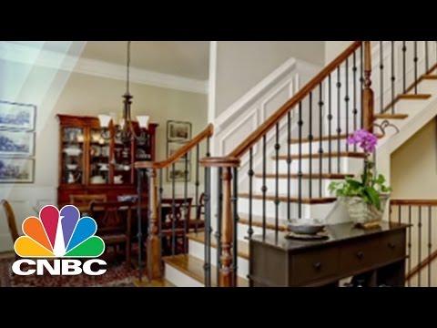 Atlanta Real Estate   Power House   CNBC