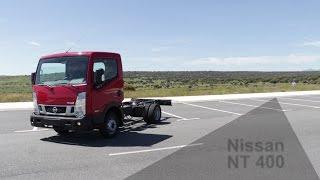 Nissan NT400 English Version