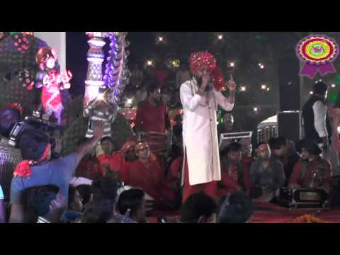 Mujhe Rang De O Rangez - Lakhbir Singh Lakha live Agra...