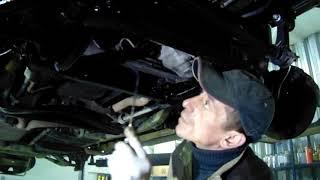 Нанесение антикоррозийного покрытия PRIM на подготовленную поверхность кузова