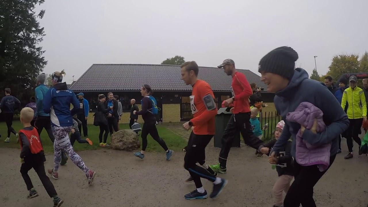 Skrylle Challenge 2017 - Barnloppet